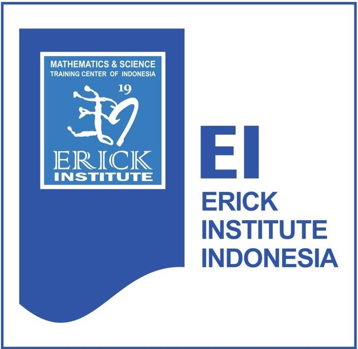 Logo ERICK INSTITUTE INDONESIA